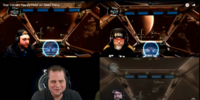 Star Citizen: Happy Hour
