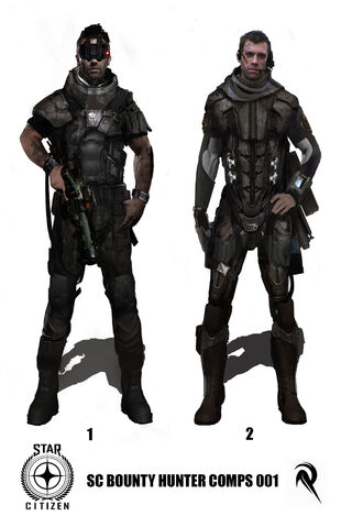 Bounty Hunter Concepts 001 RM