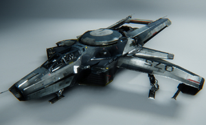 Hornet F7C-R