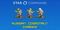 Zombie Cosmonauts
