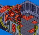 Plasma Torpedo Room