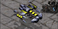 Battlecruiser (StarCraft)