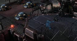 GhostofaChance SC2-WoL Game1