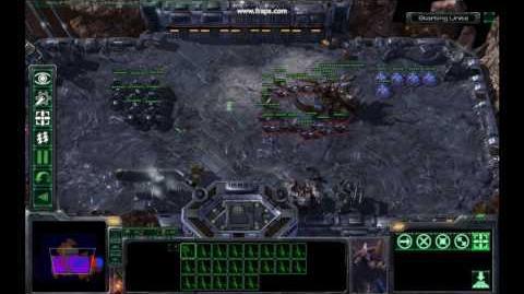 Ultraling vs Marauder