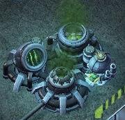 VespeneGeyserRich SC2 Game1