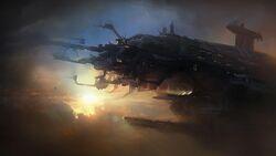 SkygeirrPlatform SC2-HotS Art1
