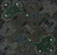 Backcountry SC2 Map1
