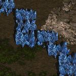 Minerals SC1 Game1