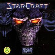Starcraft SC1 Cover1