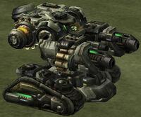 SC2 Sentry Bot Rend