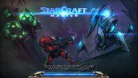 StarCraftMaster SC2 Art1