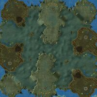 MonlythRidge SC2 Map1