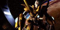 StarCraft storyline