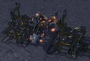 Cerberus construction dock SC2-HotS Game1