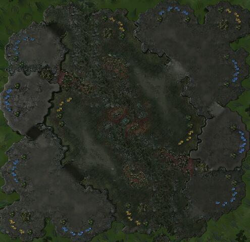 File:CrookedMaw SC2 Map1.jpg