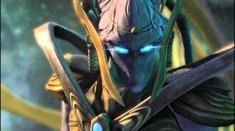 StarCraft 2 - Selendis Quotes