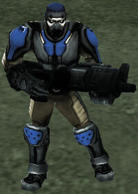 Trooper SC2-NCO Game1