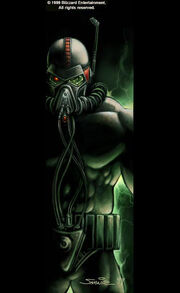 Ghost SC1 Art1