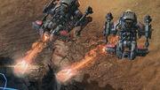 BattlecruiserYamato SC2 Game1