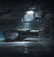 Dropship SC2 Art2