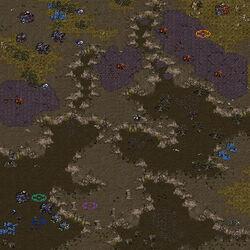BackwaterStation SC1 Map1