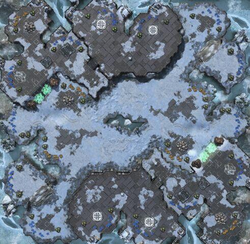 File:SnowyMesa SC2 Map1.jpg