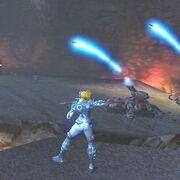 SiegeTank SC-G Game1