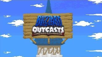 Blizzard Outcasts -- Vengeance of the Vanquished