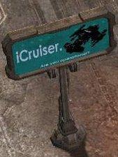 ICruiser SC2 Game1
