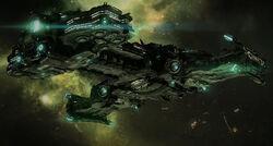 Hyperion SC2-HotS Art1