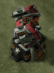 MissileTurret SC2WoLGame