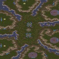 Legacy SC1 Map1