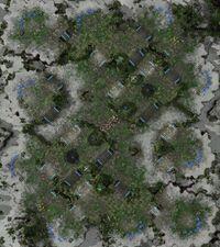 Bel'ShirVestige SC2 Map1