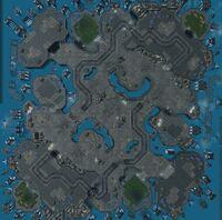 WolfeIndustriesCompound SC2 Map1