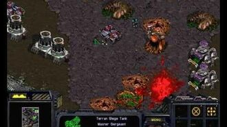 Starcraft Brood War - Resurrection IV (PC version by Zero and Drake Clawfang)