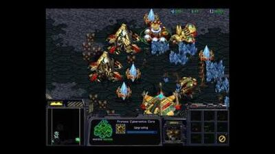 Starcraft Broodwar - Mercenaries II