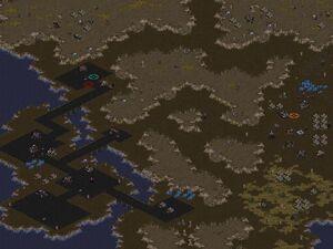 TheTrumpCard SC1 Map1