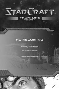 Homecoming SC-FL4 Cover1