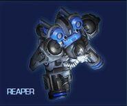 Reaper SC2 Rend1