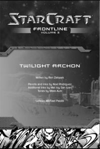 TwilightArchon Story Cover1
