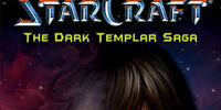 StarCraft: The Dark Templar Saga: Shadow Hunters