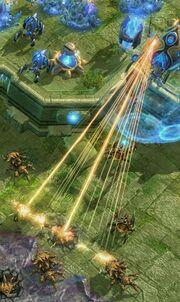 Colossus SC2 Game4