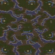 BigGameHunters SC1 Map1