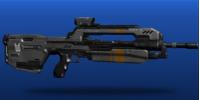 M-85 Battle Rifle