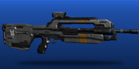 M-85 Battle Rifle