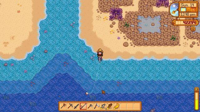 File:Optimal Fishing Location - Beach River Mouth.jpg