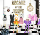 Decade of the Teens