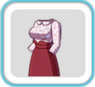 PinkRedDress7300