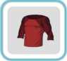 RedBaseballShirt