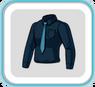 BlueFormalShirt